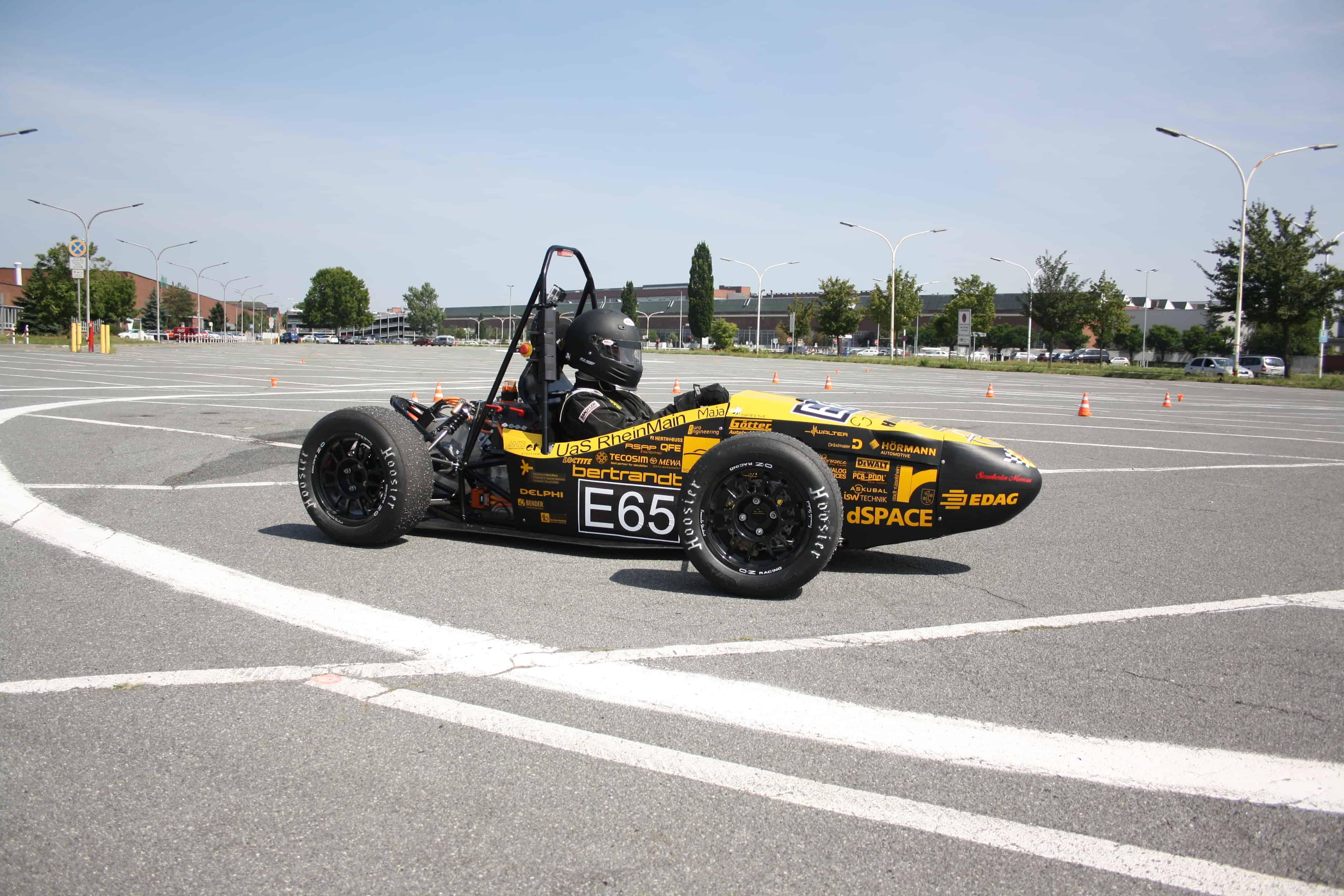 Formula-Student-Maja-SPR14-Electric-Scuderia-Mensa