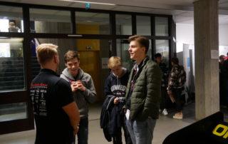 Scuderia-Mensa-Formula-Student-Messe-presence-Erstieveranstaltung
