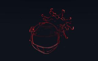 virus-helm-corona-baerenherz-spendenaktion-scuderia-mensa