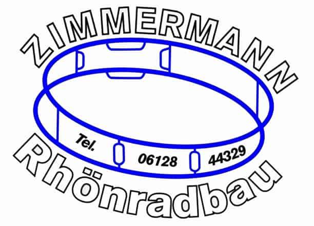 Zimmermann-Röhnradbau-Logo