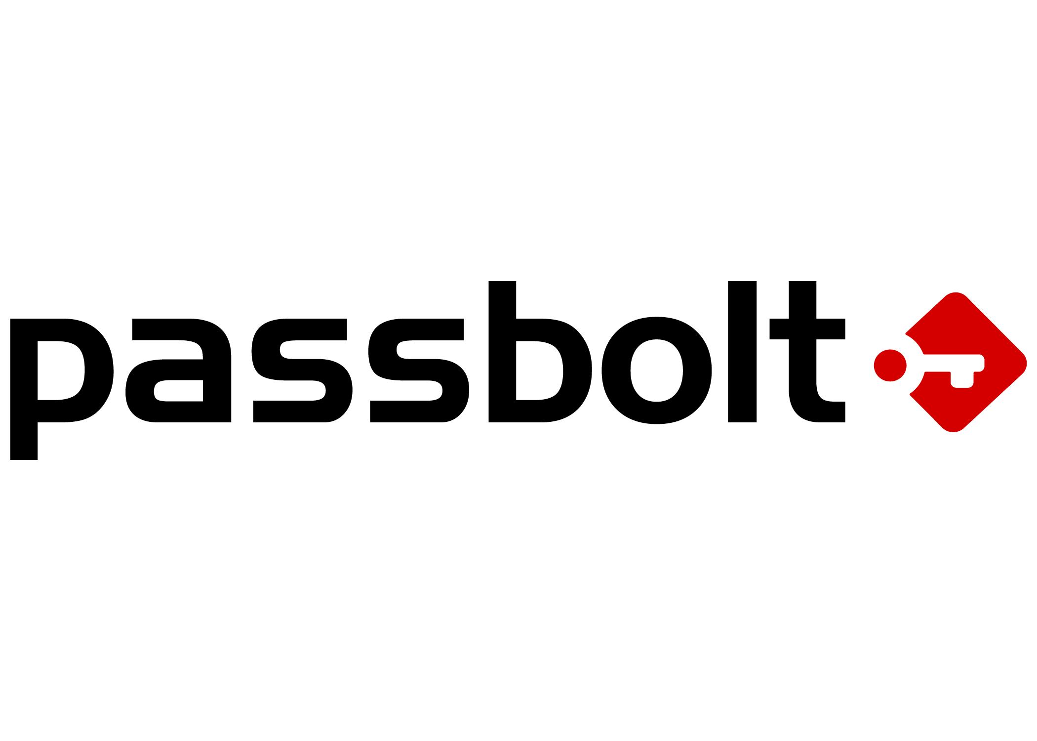 Passbolt-logo