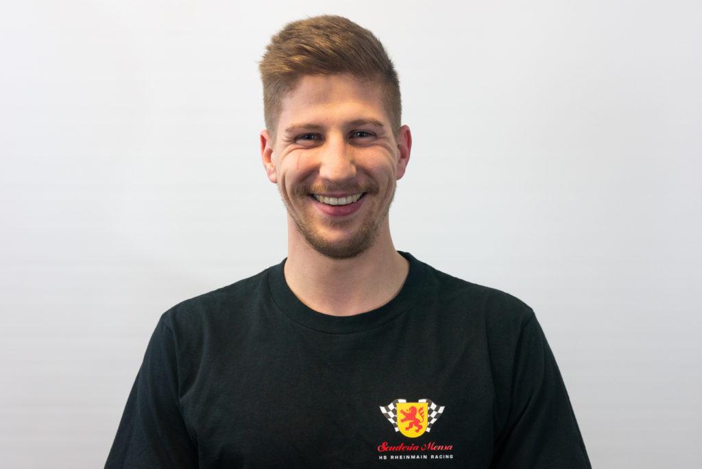 Fabian Schröfel